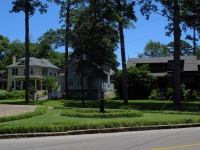 (Cloverdale Historic District)