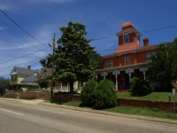 (Cottage Hill Historic District)