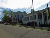 (Dowe Historic District)