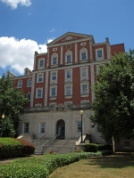 (Montgomery Veterans Administration Hospital Historic District)